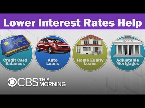What the Fed interest rate cut means for your wallet