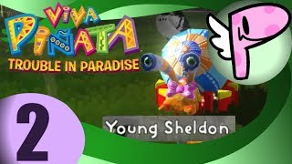 Viva Piñata: Trouble in Paradise (pt.2)- Full Stream [Panoots]