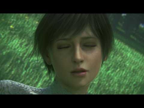 RESIDENT EVIL: VENDETTA Trailer