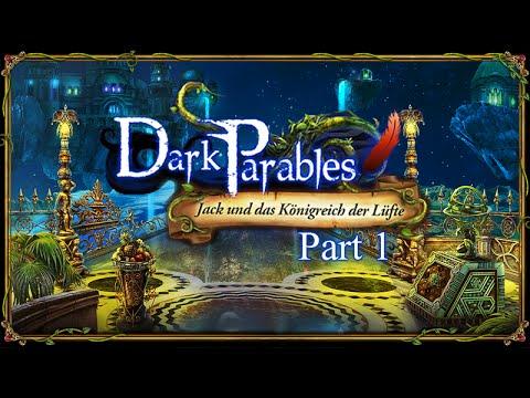 Dark Parables - Jack Und Das Königreich Der Lüfte - Teil 1 (Blind/HD/German/LetsPlay)