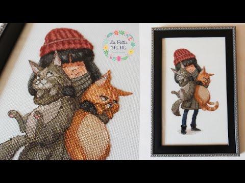 России ла петит ми ми милые коты купить under