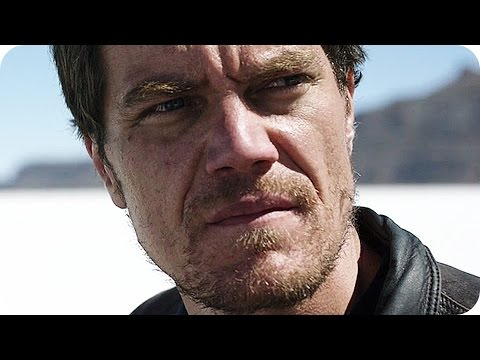 SALT AND FIRE International Trailer (2016) Werner Herzog Movie