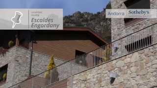 Stunning flat in Escaldes | Deslumbrante piso en Eslcades | Andorra Sotheby's International Realty