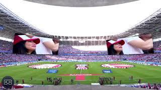 Perú - Dinamarca, Rusia 2018