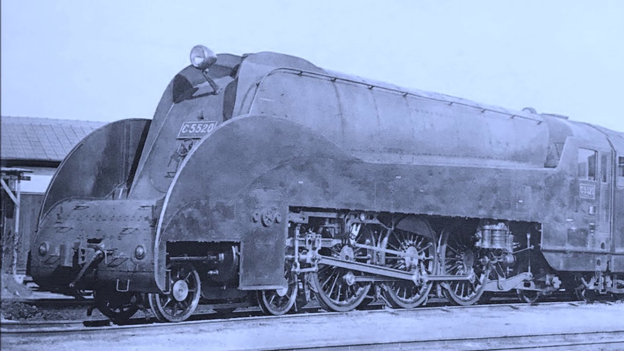 maxresdefault - The Tokyo to Osaka Line: A history #1