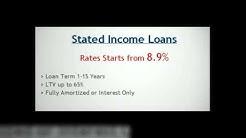 Commercial Loans, Apartment Loans & Single Tenant NNN Loans Nationwide! - HBSLending.com