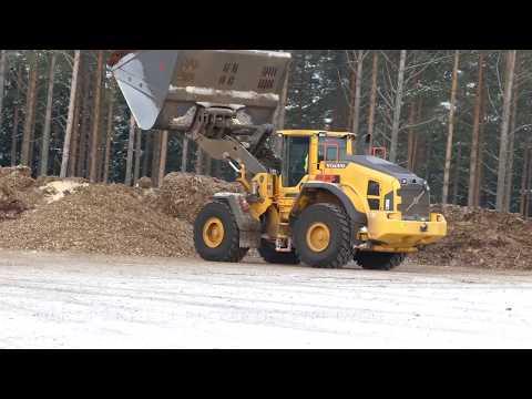 Kraftvärmeverk för biobränsle, Torsvik Jönköping