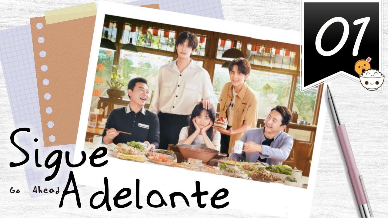 Download 【SUB ESPAÑOL】⭐ Drama: Go Ahead - Sigue Adelante. (Episodio 01)