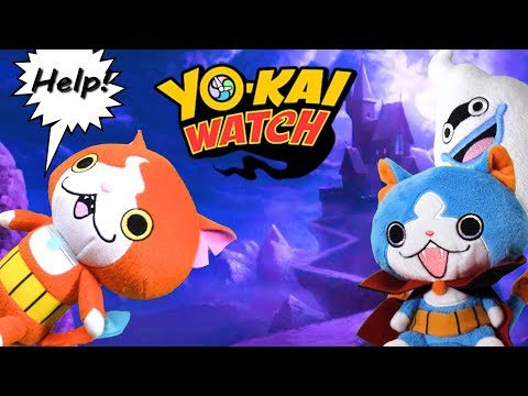 YMA Movie: Yokai Watch