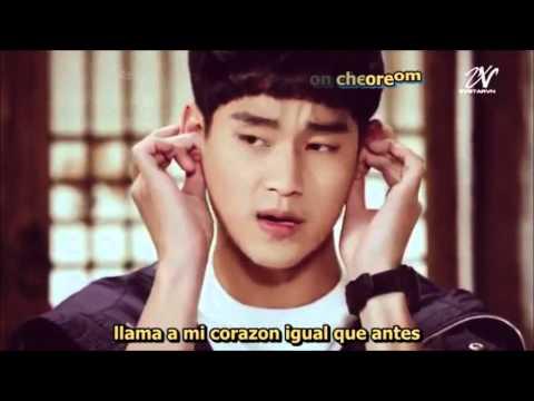 ost producer Lee Seung Chul darling sub esp karaoke