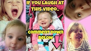 TRY NOT TO LAUGH OR SMILE *IMPOSSIBLE  ! PICTURES COMPILATION VIDEO