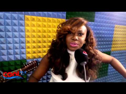 #MADAmusicLive ft. @OfficialNiniola on Coolfm with #MannieAndTheAngels