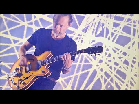 RADIOHEAD - Blow Out *first time gigged in 10 years* Front Row Live @ United Center Chicago mp3