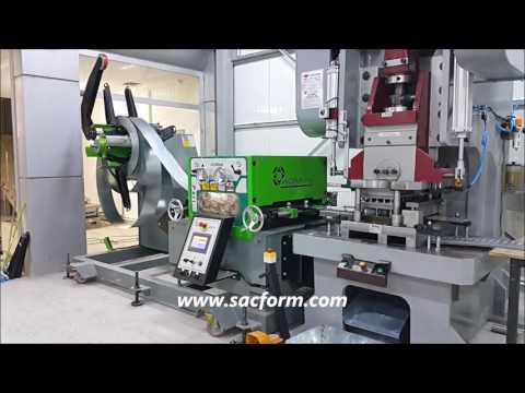 Cable Tray Production-Производства Перфорированного Листа  Запрос цены-Kabelrinnen