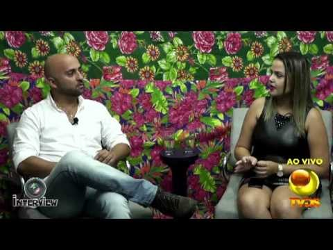 Interview com o Psicólogo Everaldo Junior 11062015
