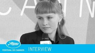 LOVE -interview- (en) Cannes 2015