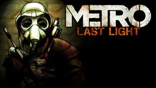 Metro Last Light - Music Video (История Артёма)(, 2013-05-22T19:59:25.000Z)