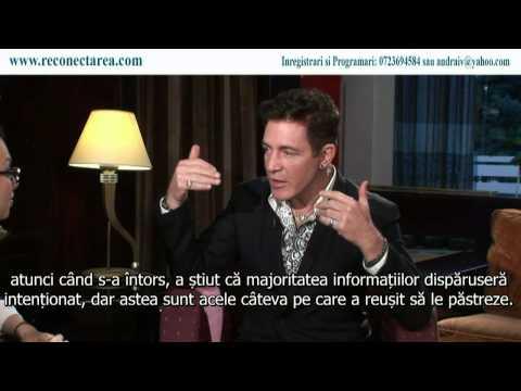Interviu luat Dr. Eric de catre Bianca Poptean