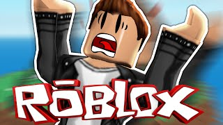 Roblox | RUNNING FROM TORNADOES!! (Natural Disaster Survival)