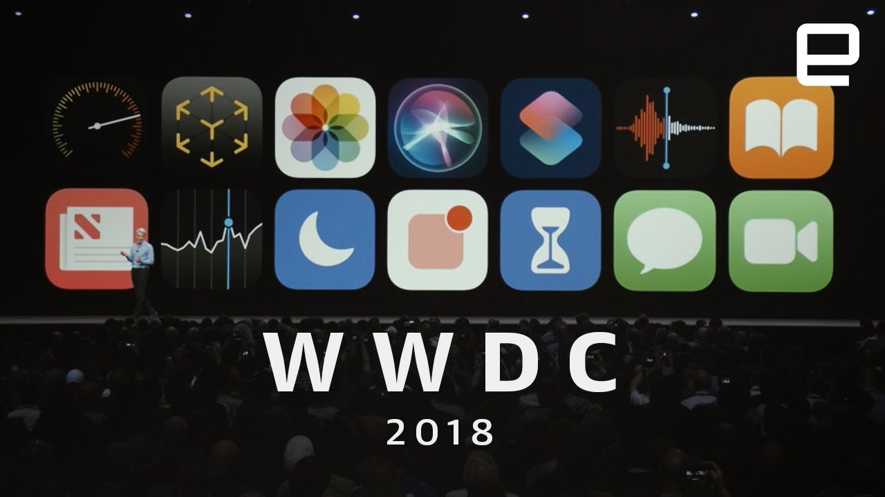Image result for wwdc 2018