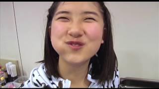 道重さゆみ、佐藤優樹、田中れいな、鈴木香音.