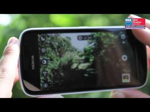 EUROPEAN MOBILE PHOTO ACHIEVEMENT 2012-2013 - Nokia PureView Pro Imaging Technology