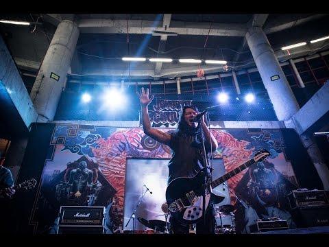 KOIL at JAKARTA ROCKULTURE 2017 (1)