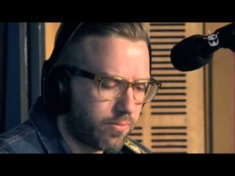 City & Colour - Fragile Bird (Live) HQ - Triple J Like A Version