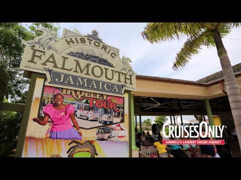 Tour & Review Of Falmouth, Jamaica - CruisesOnly.com