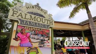 Tour & Review Of Falmouth, Jamaica - CruisesOnly.com