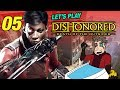 Slander Ivan Jacobi Mission | Let's Play Dishonored: Death of the Outsider - Gameplay: Part 05
