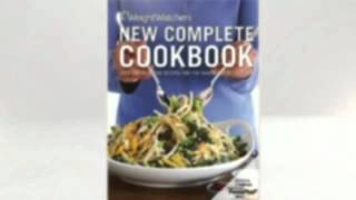5 Weight Loss Cookbooks (Best Sellers)