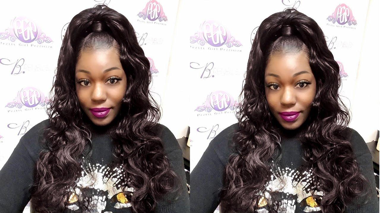 Gem Beauty Hair Body Wave Bundles