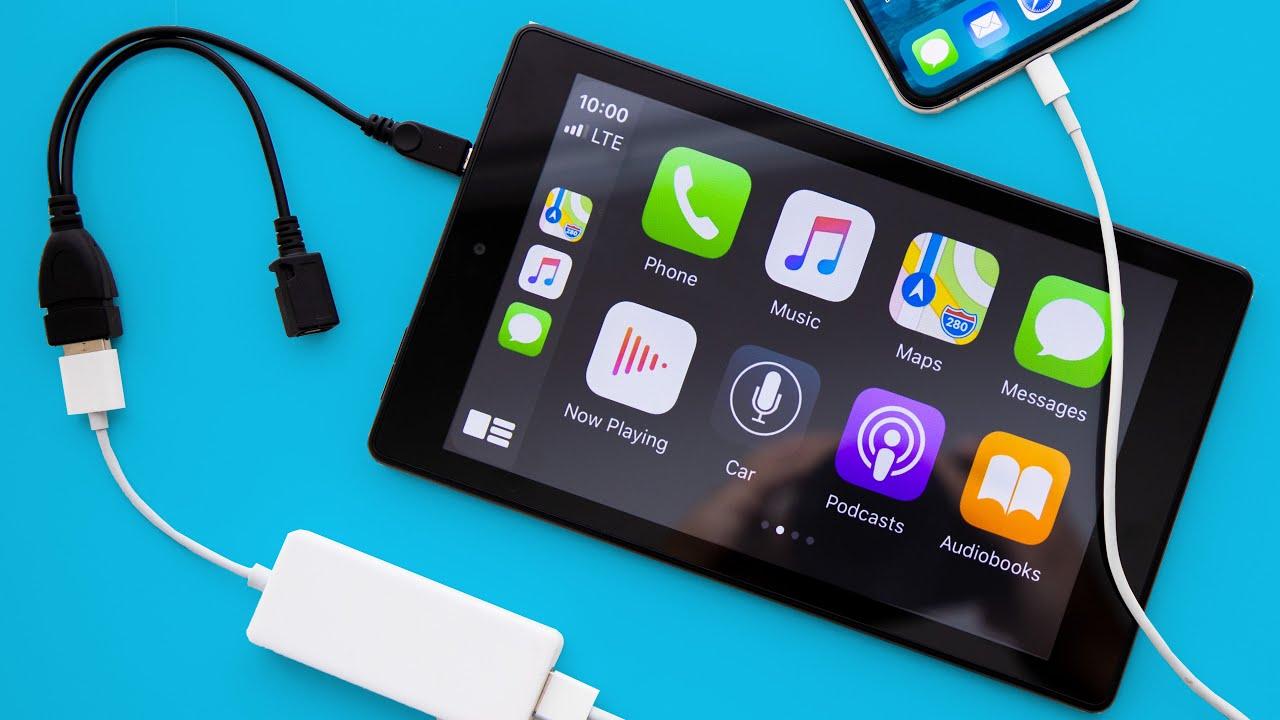 The Apple HomePad