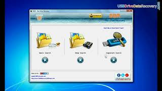 How to recover Data deleted from the Pen/Flash drive or memory card