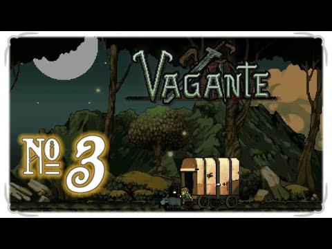 Vagante - Episode 3 (Wizard Hate)