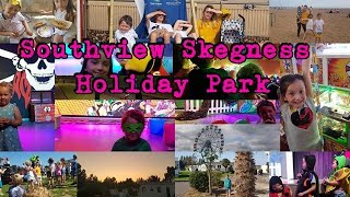 Southview Holiday Park Skegness - UK Staycation