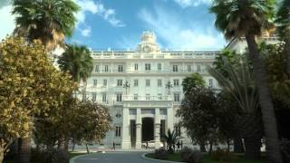 Gran Hotel Miramar, Malaga (International Version)