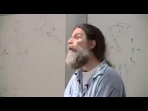Robert Sapolsky - How the brain does metaphor