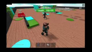 Roblox-Base Fight Tycoon W/JRW208 Part 2