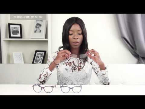 Vogue Eyewear VO2937 Eyeglasses Review   SmartBuyGlasses