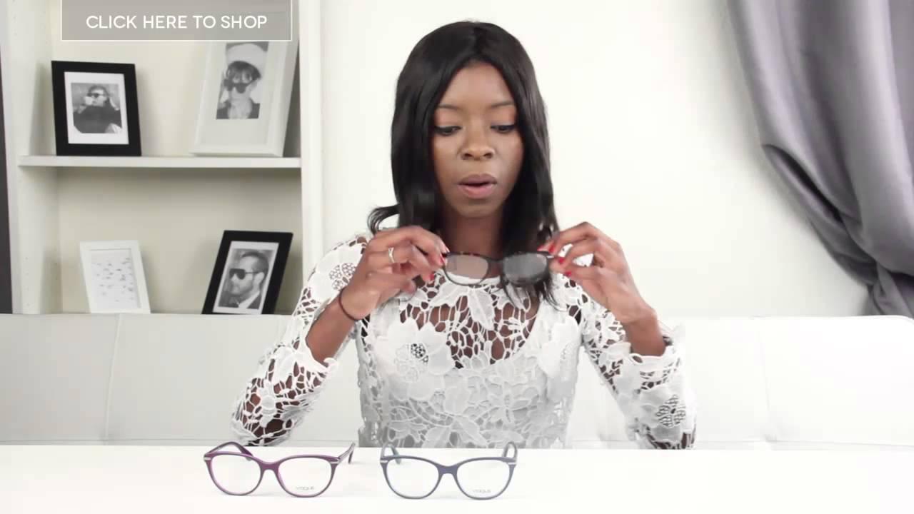 7c2812d1f20 Vogue Eyewear VO2937 Eyeglasses Review