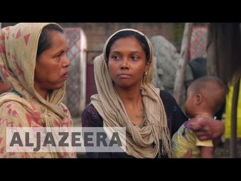India court to hear petition challenging Rohingya refugees' deportation