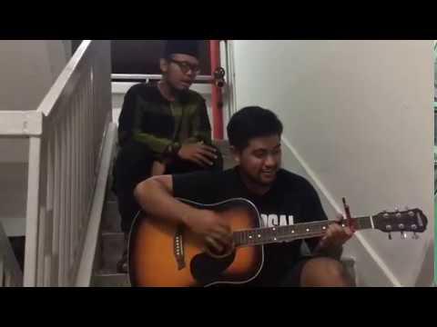 Ramdhan Siron - Untukmu Cover from us