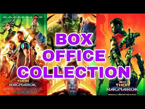 Thor:Ragnarok India & Worldwide Box Office Collection 2017