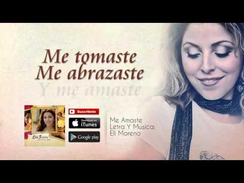 Me Amaste Lali Torres (Lyric Video)
