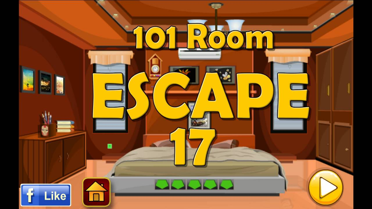 101 new room escape games - 101 room escape 17 - android gameplay