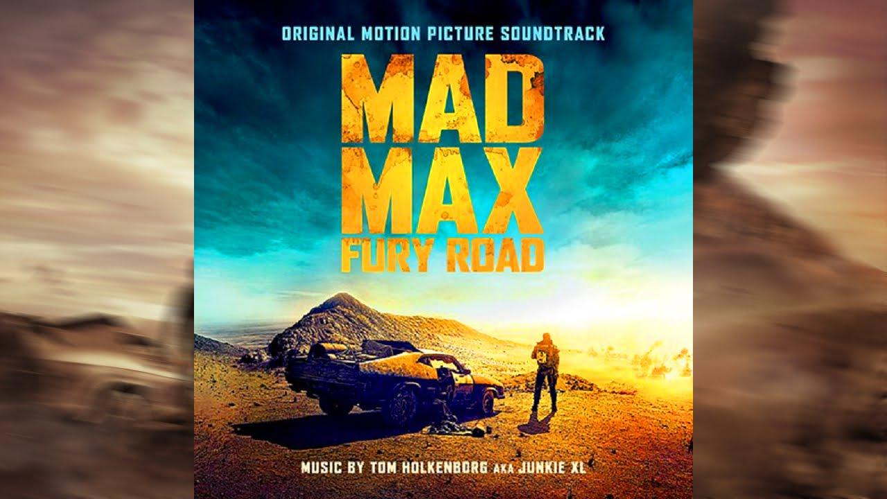 mad max fury road soundtrack torrent
