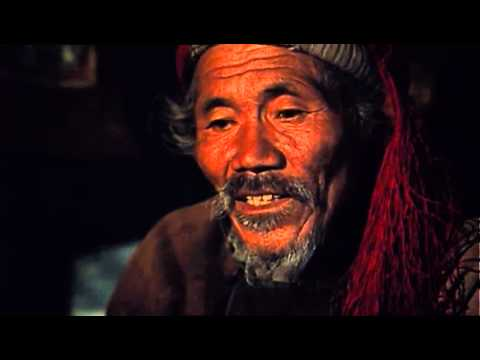 Himalaya - Trailer