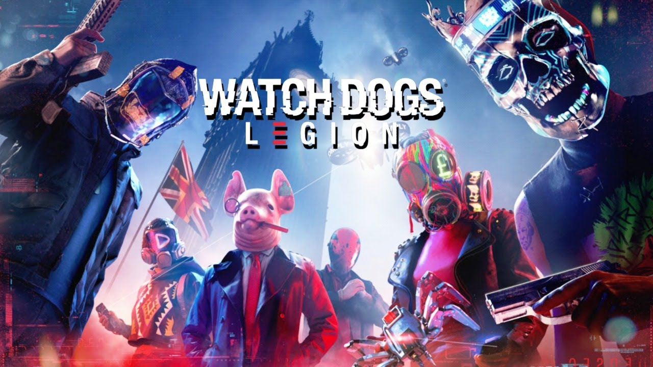 Watch Dogs: Legion Early Access: Can you play Watch Dog Legion ...